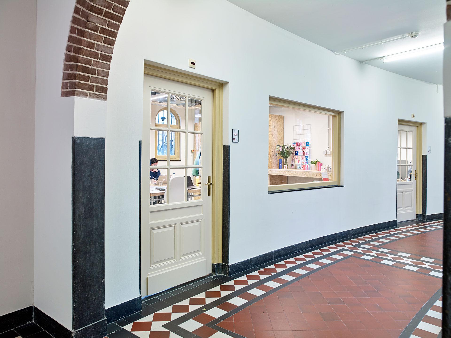 De nieuwe 'standaard' deur vervangt op termijn alle gesloten sandwichdeuren
