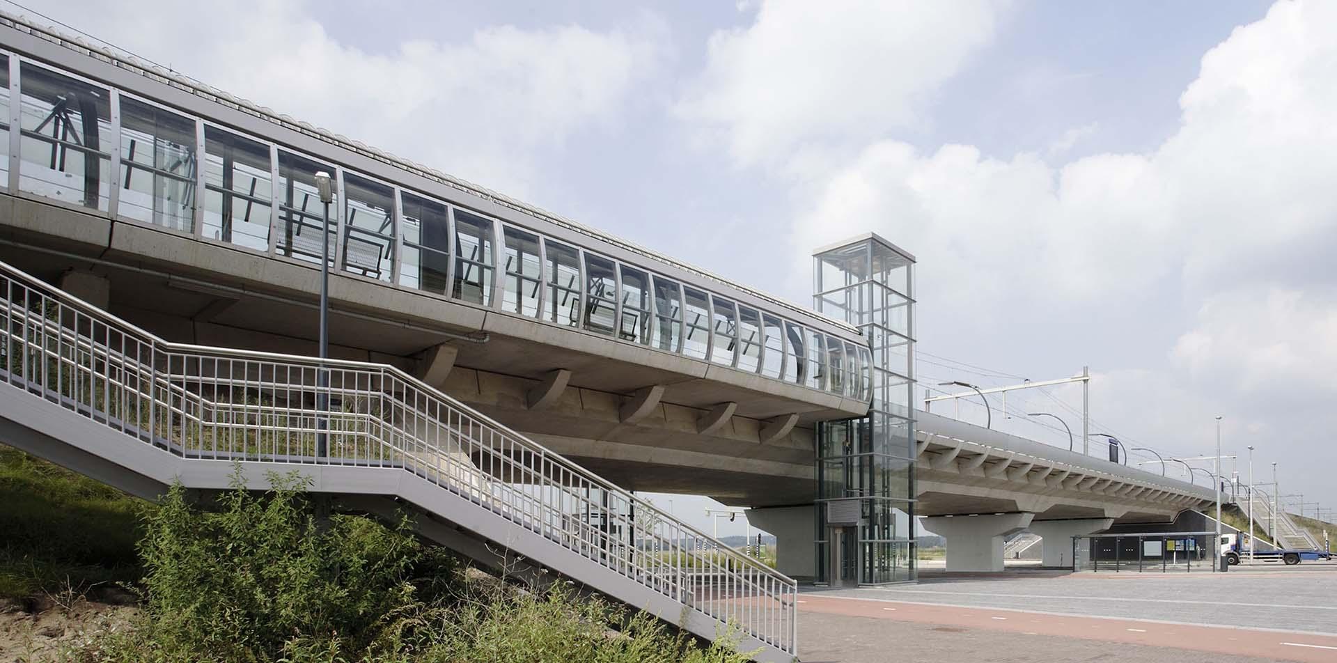 station Arnhem Zuid