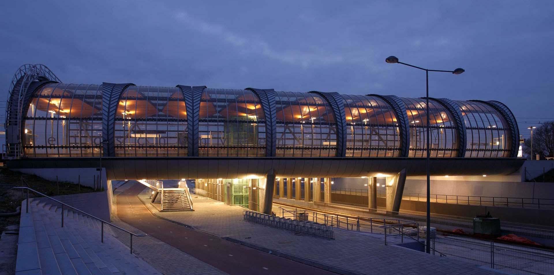 station Leidschenveen