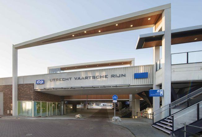 Station Vaartsche Rijn
