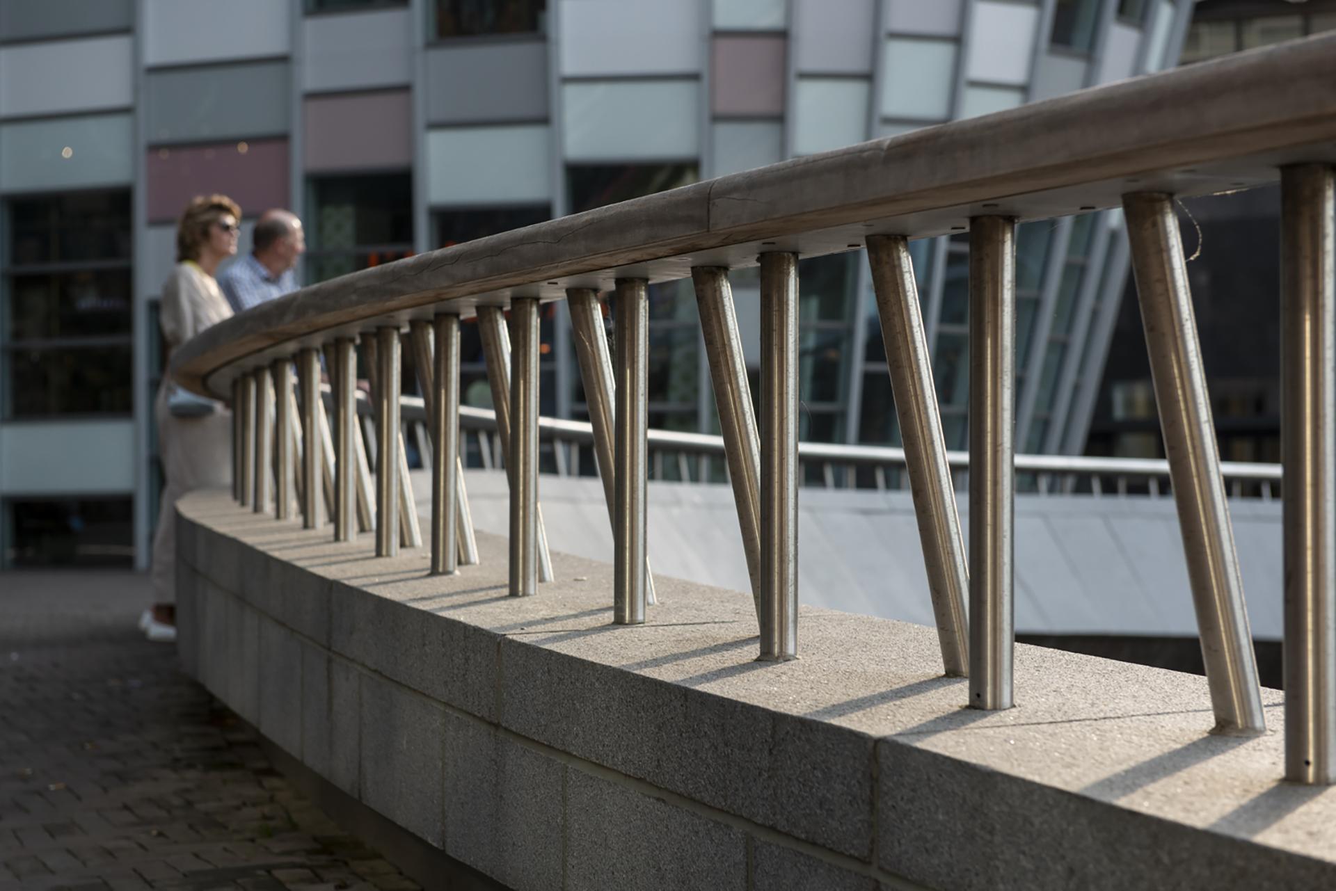 Langzaamverkeersbruggen Utrecht